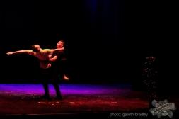 Kade and Jeremy - photo by Gareth Bradley