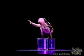 Skye Broberg - photo by Gareth Bradley