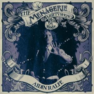 Aidin Ralfe - Magician