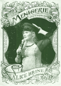 Alice Brine