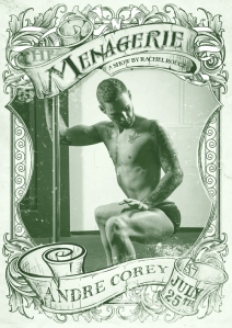 Andre Corey