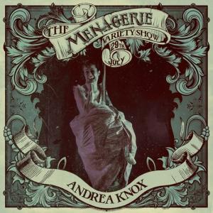 Andrea Knox - Pole dance