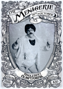Anglebert Humpermink - Drag uncle