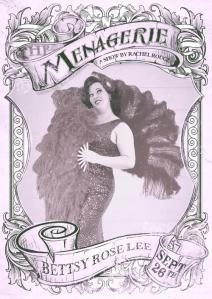Bettsy Rose Lee