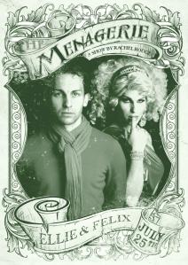 Ellie Kat and Felix Goodfellow