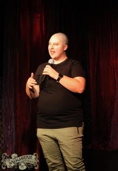 Felix Desmarais - Comedian