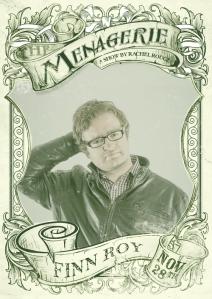 Finn Roy
