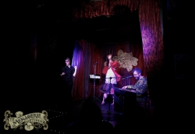 Princessin Hans - Berlin/NZ punk cabaret