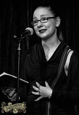 Michaela Dresel - Poet