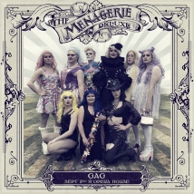 GAG - Drag Family