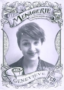 Genevieve Fowler