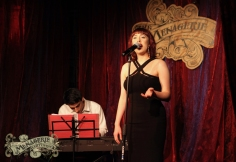 Georgie Sullivan - Musical Theatre Performer