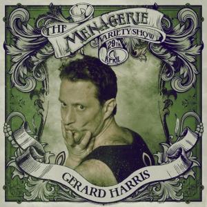 Gerard Harris - Storyteller