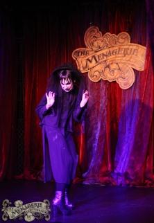 Harlie Lux - Drag performer