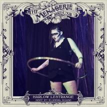 Harlow Lestrange - Hoop Witch