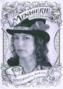 Hinemoana Baker