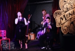 Tom LaHatte & his Jazz Bandits