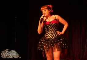 Rachel Rouge- Photo by Natasha Halliday Photography