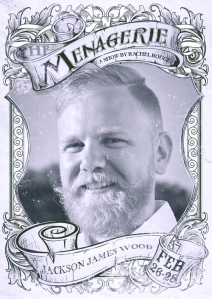 Jackson James Wood