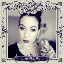 Jacquie Fee - Songstress