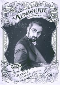 Jerome Chandrahasen