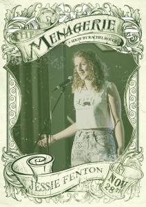 Jessie Fenton