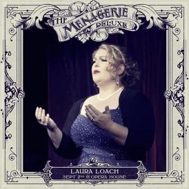 Laura Loach - Opera Singer