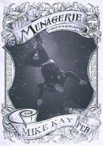 Mike Kay