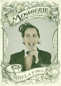 Miss La Vida