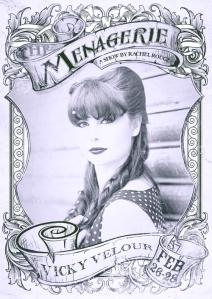 Miss Vicky Velour