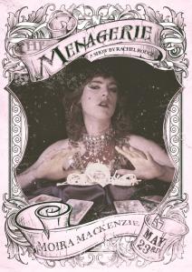 Moira Mackenzie