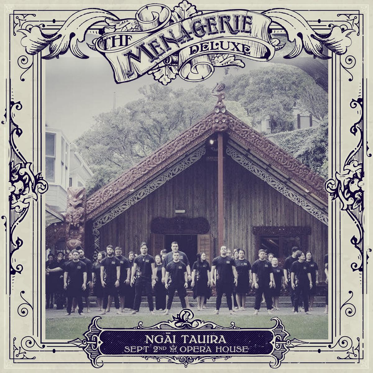 Ngāi Tauira - Te Kapa Haka o Ngāi Tauira