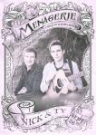Nick & Ty