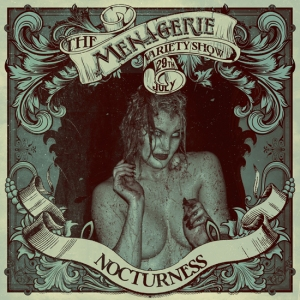 Nocturness - Dark burlesque