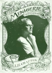 Ollie Crafter