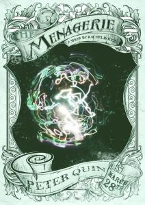 Peter Quin - Bubble Maker