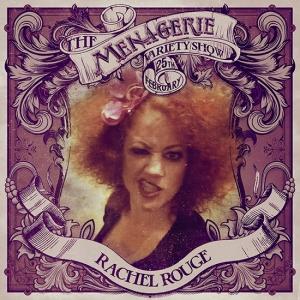 Rachel Rouge - Producer