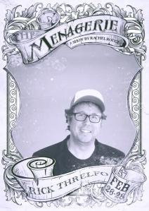 Rick Threlfo