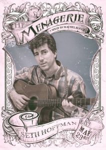 Seth Hoffman