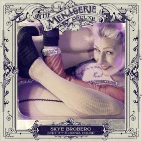 Skye Broberg - Box Contortion