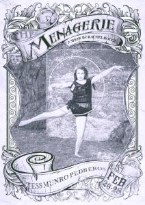 Tess Munro Pedreros