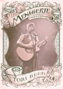 Tori Reed