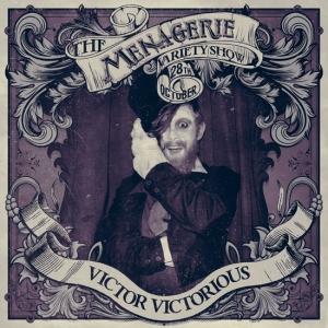Victor Victorious - Boylesque Bozo