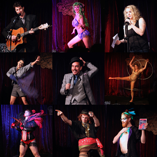 The acts from May 2015