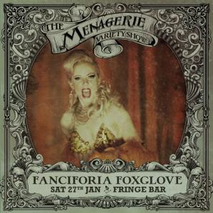Fanciforia Foxglove web