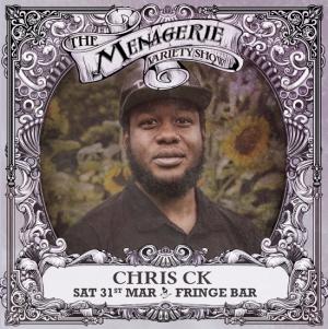 Chris CK - Rapper/ beat maker