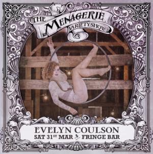 Evelyn Coulson - Aerial hoop