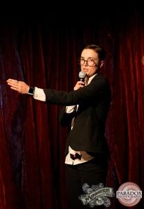 Mārama, The Menagerie Variety Show Wellington New Zealand