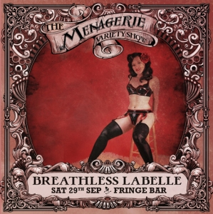 Breathless LaBelle - Singing pagan goddess