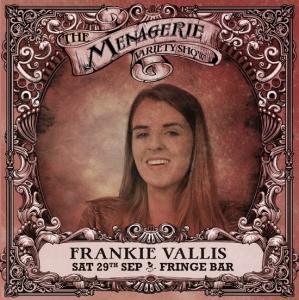 Frankie Vallis - Comedian